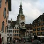 Швейцария, Солотурн
