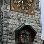 Городские часы