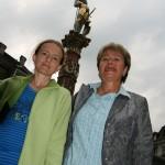 Лена и Элизабет