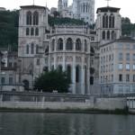 Лионский собор и Базилика Нотр-Дам-де-Фурвьер - главные достопримечательности Лиона