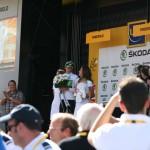 Лучший молодой гонщик - Ригоберто Уран