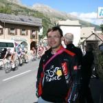 Тур де Франс и я